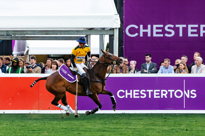 Chestertons Polo in the Park