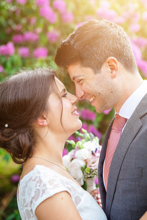Justin & Lisa's Wedding