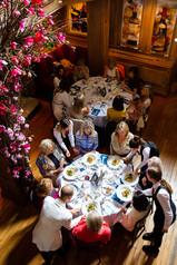 Hospice UK - Fashion Lunch