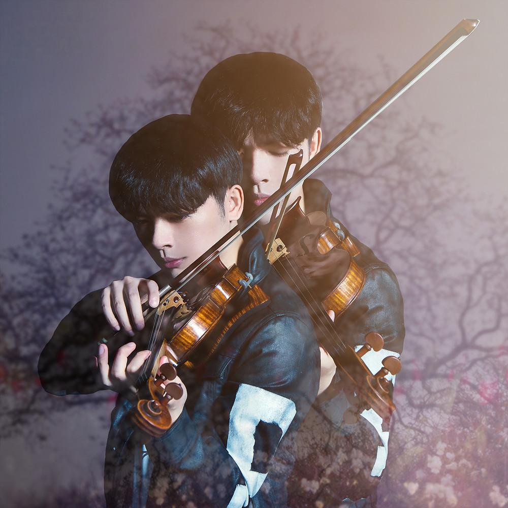 Yijia Zhang, Life Album