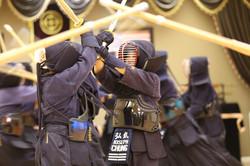 armor HMK martial arts kumdo kendo