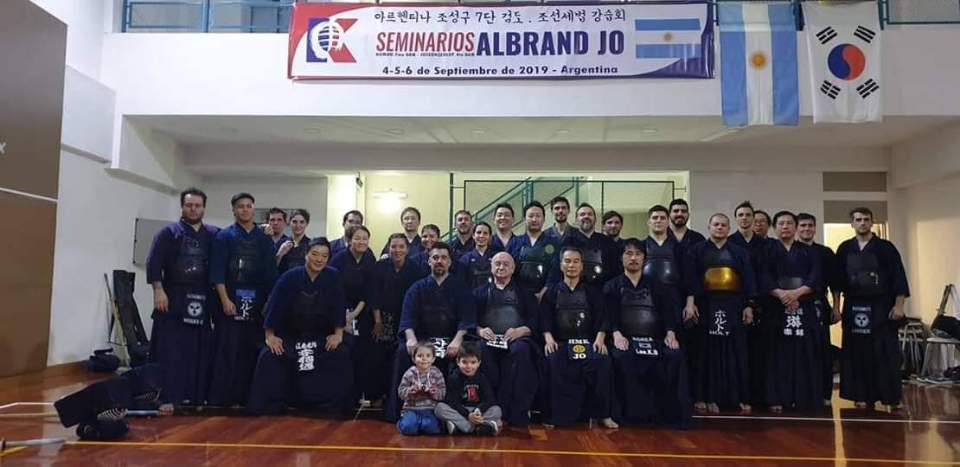 2019 Argentina Seminar
