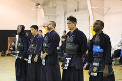 men's team kumdo kendo armor HMK
