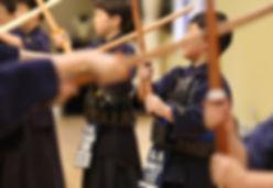 sword forms armor HMK kumdo kendo children sword martial arts