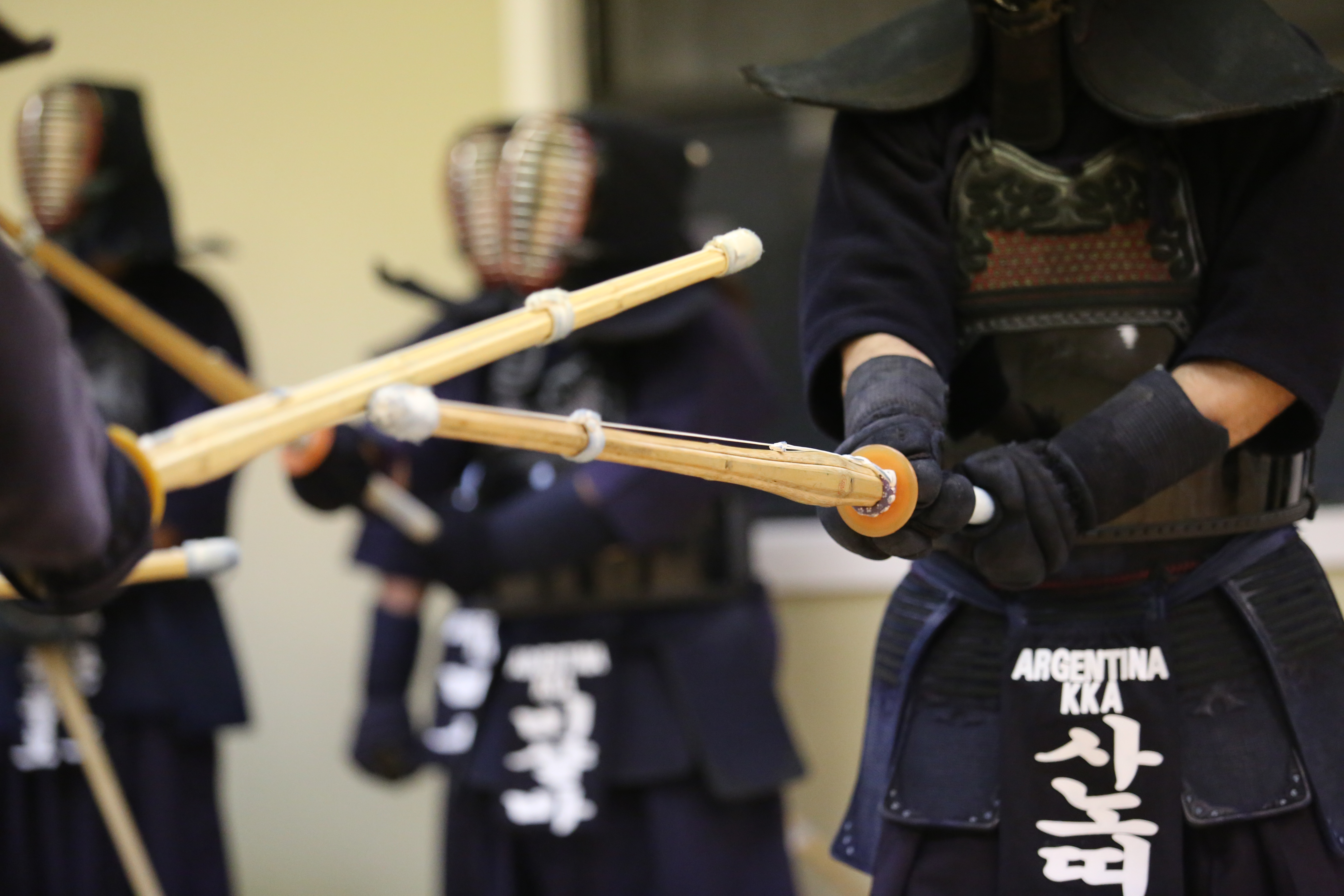 sword armor uniform HMK Kumdo Kendo