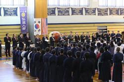 tournament HMK Kumdo Kendo Academy