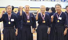seniors senior citizens older sword martial arts kumdo kendo NJ NY special class