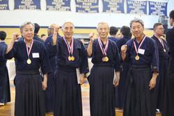 tournament seniors kumdo kendo HMK