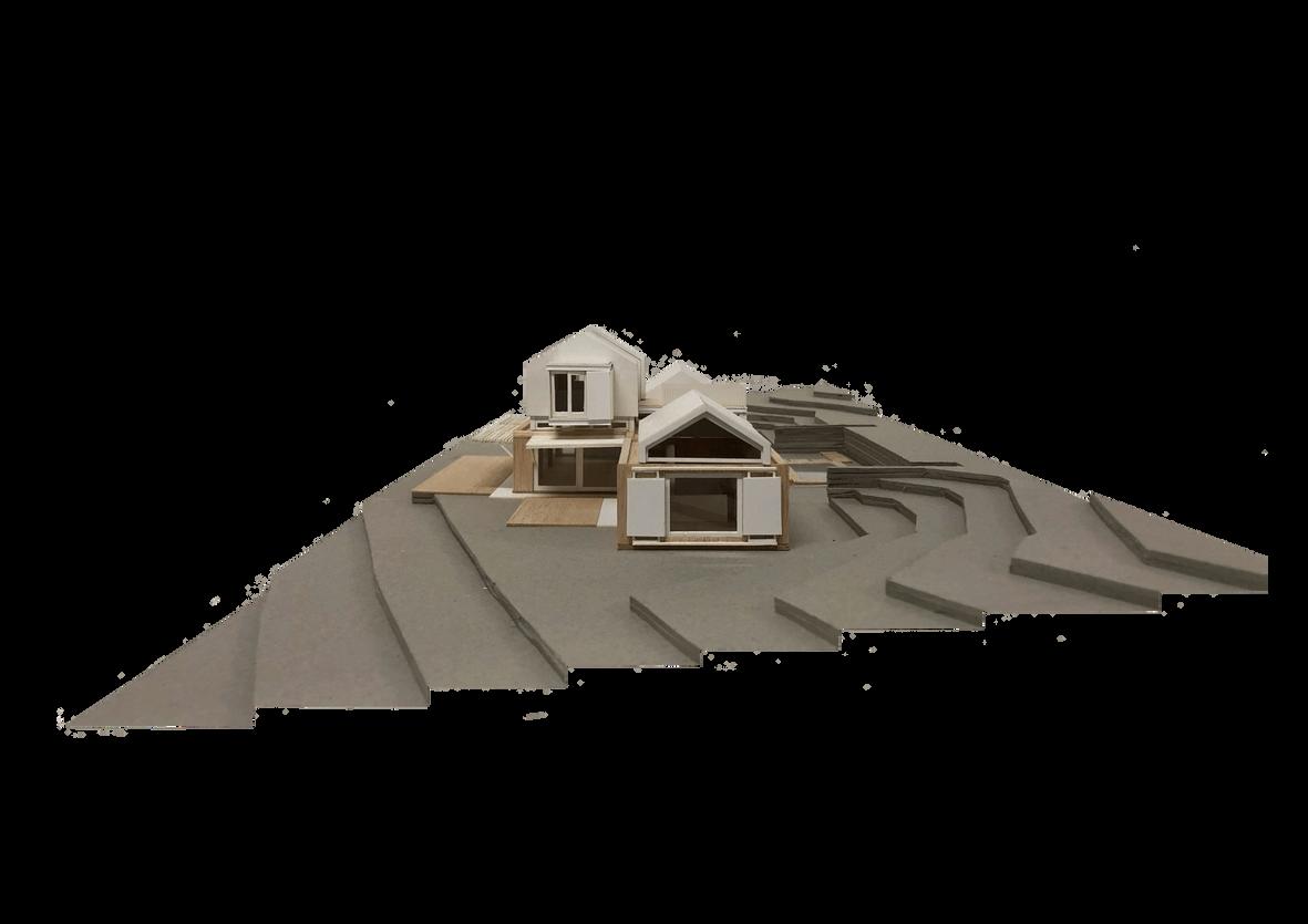 Urban Farm House