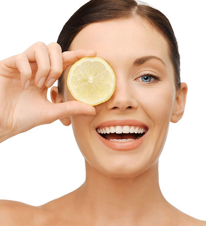 Lemon Spa Treatment