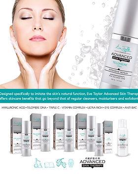 Eve Taylor Advanced Skincare