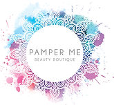 Pamper Me, Beauty Salon Stockport