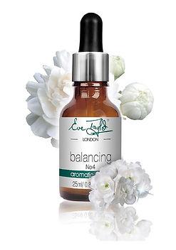 Eve Taylor Balancing Skincare