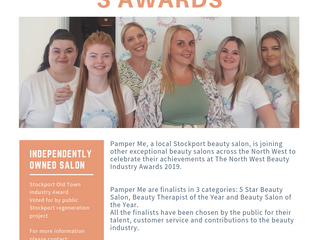 The North West Beauty Industry Awards