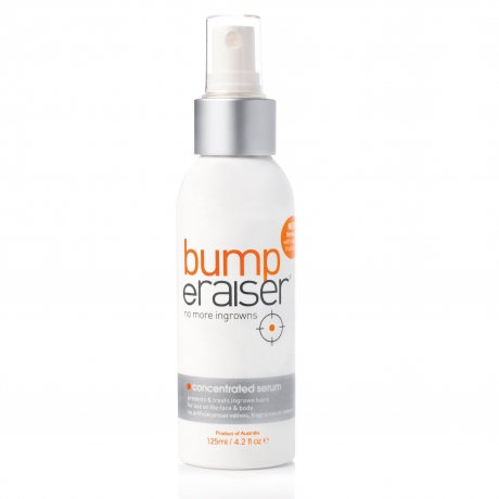 Bump erasier Concentrated Serum