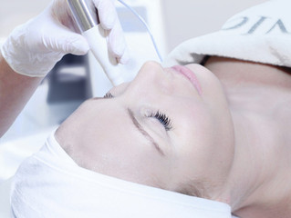 Everything you need to know about our NEW Dermabrasion Facial!