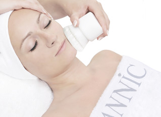 Nannic Radiofrequency Facelift for Skin Tightening