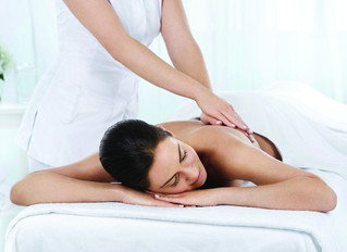 Why we are so AWESOME at massage!?