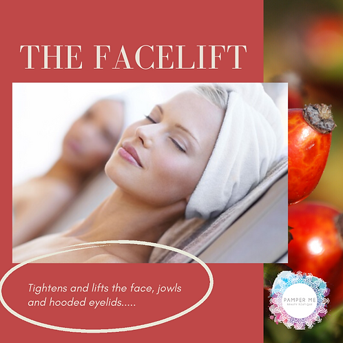 The Facelift