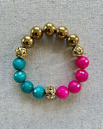 Golden Lady Bracelet