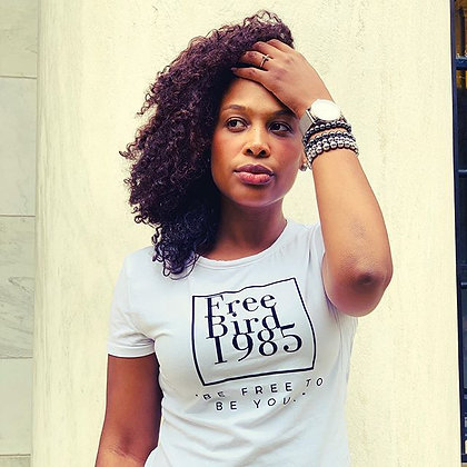 FreeBird1985 Logo T-Shirt