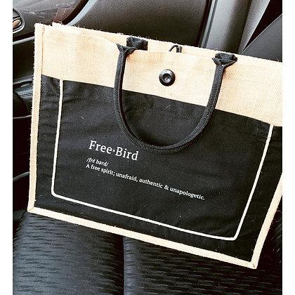 FreeBird Tote