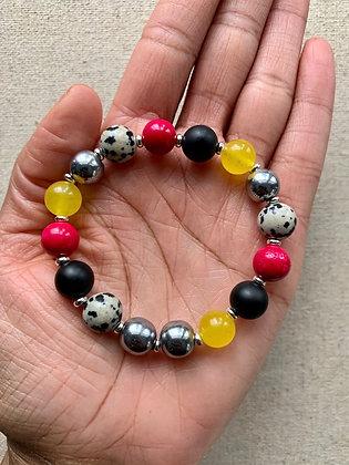 80's Baby Bracelet