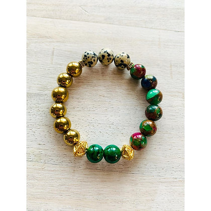 Festive As F#%! Bracelet