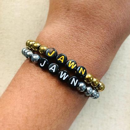 Jawn Bracelet