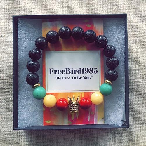 Rep your set! - Custom bracelet repping