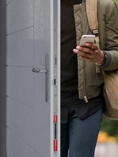 Kubu smart locking technology