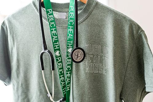 Public Health Nurse Tee