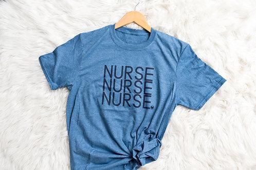 Hey, Nurse Tee