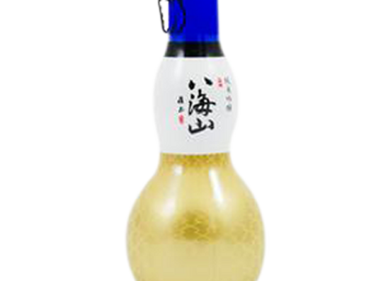 Jyunmai Ginjyo Hyotanbin Gold