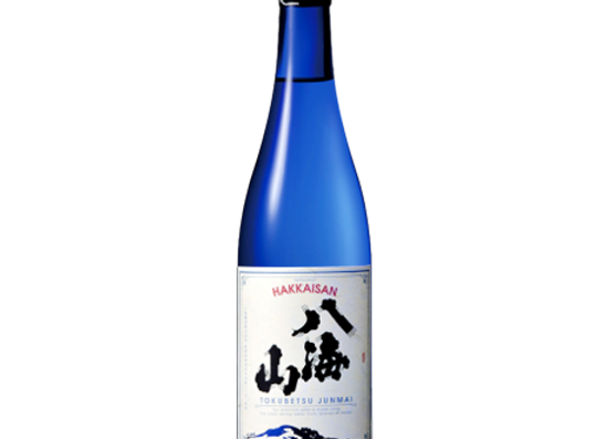 Tokubetsu Jyunmai Hakkaisan