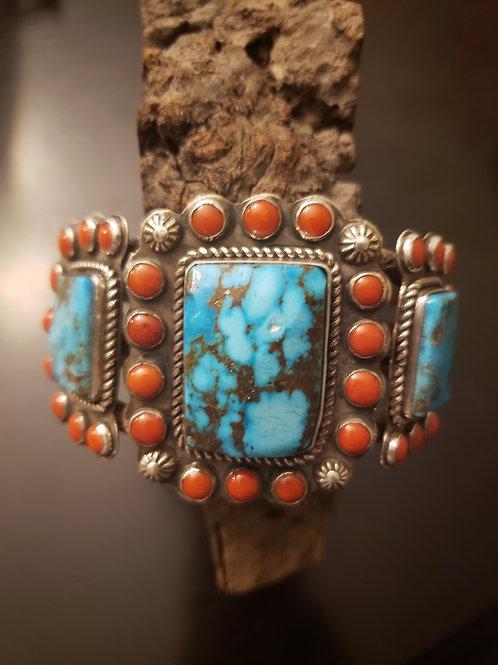 Navajo Cluster