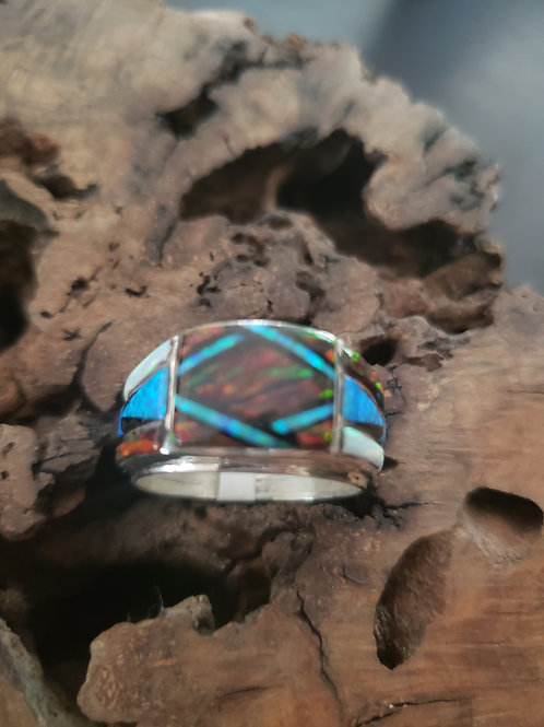 Sacred Four Directions Ring
