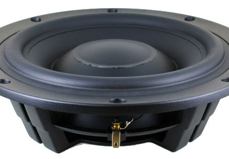 DSW600 IN-WALL DIGITAL ACTIVESUBWOOFER