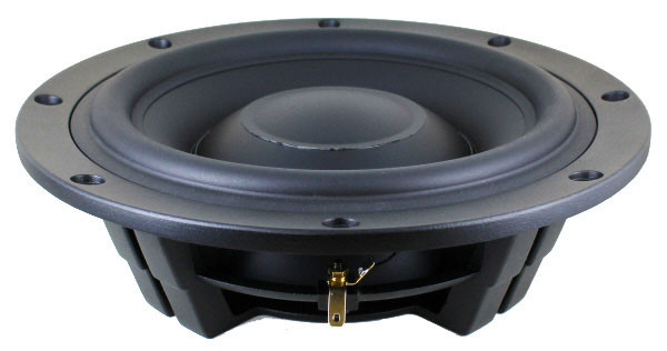 DSW600 IN-WALL DIGITAL ACTIVESUBWOOFER