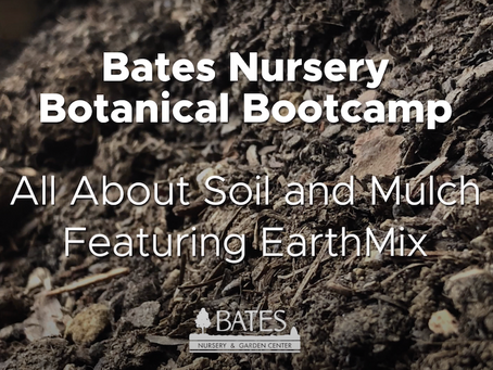 All About Soil & Mulch