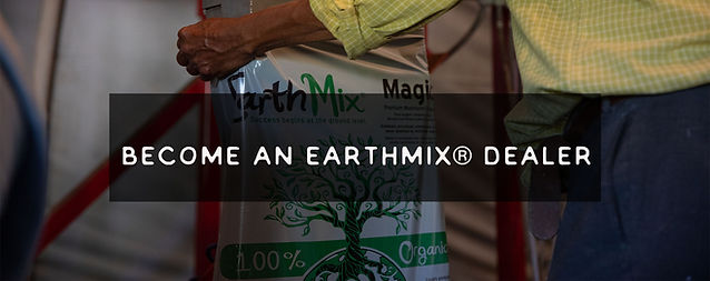 EarthMix Garden Products