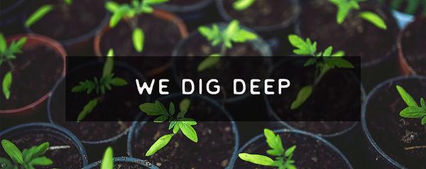 EarthMix organic garden products