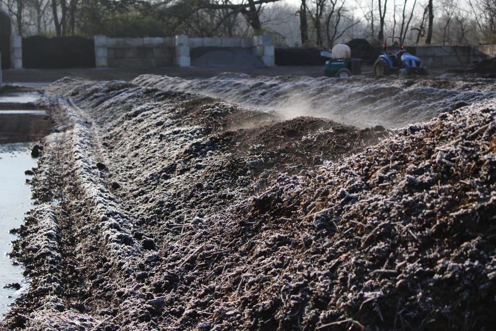 organic compost Nashville