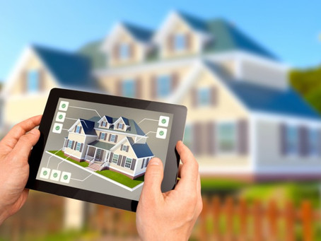 Home Automation Conveniences Attract Buyers