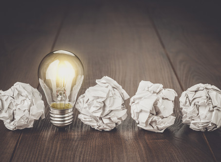 Unleashing your Intrapreneur.  How to act like an Entrepreneur within a Large Corporation.