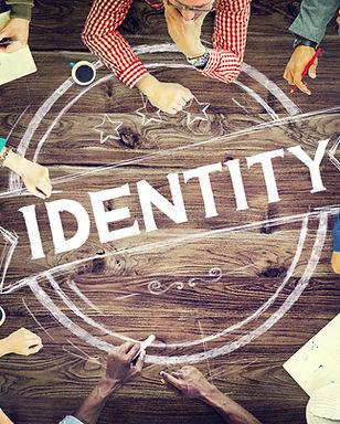 Identity Branding Marketing Copyright Br