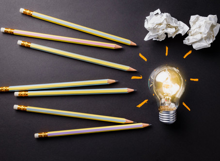 Can't crack a creative idea? Before you blame the agency, you should take another look at your brief