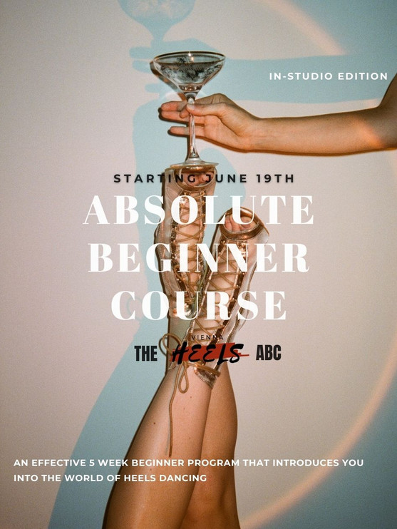 The Absolute Beginner Course