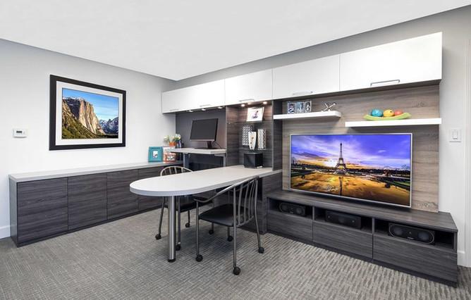 Home Office Model 01