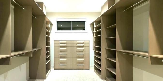 Closet Project 08
